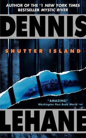 Ciemności, Weź Mnie Za Rękę Dennis Lehane