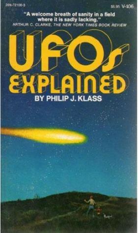 UFO-Abductions: A Dangerous Game  by  Philip J. Klass