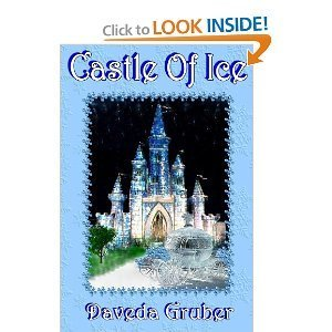 Castle of Ice Daveda Gruber