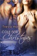 Cole for Christmas  by  Treva Harte
