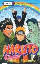 Naruto Vol. 54  by  Masashi Kishimoto