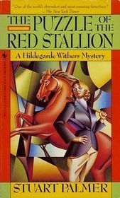 The Puzzle of the Red Stallion Stuart Palmer