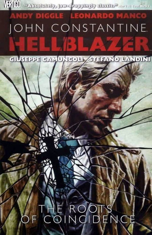 Hellblazer: Roots of Coincidence Andy Diggle