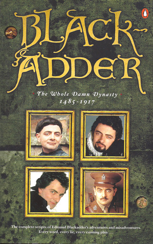 The Blackadder Collection  by  Richard Curtis