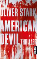 American Devil Oliver Stark
