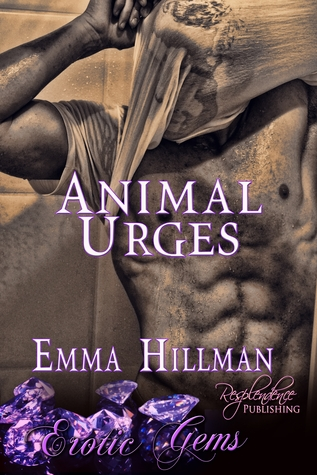 Animal Urges Emma Hillman