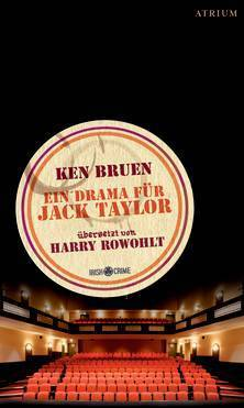 Ein Drama für Jack Taylor (Jack Taylor, #4) Ken Bruen