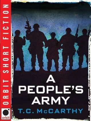 A Peoples Army T.C. McCarthy
