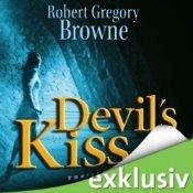 Devils Kiss  by  Robert Gregory Browne
