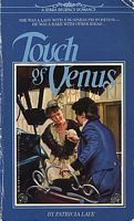Touch of Venus  by  Patricia Laye