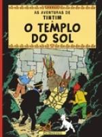 O Templo do Sol - As aventuras de Tintim  by  Hergé