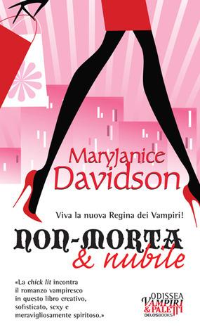 Non-morta e nubile MaryJanice Davidson