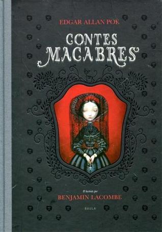 Contes Macabres  by  Edgar Allan Poe