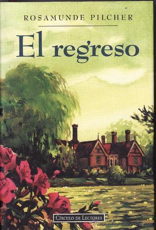 El regreso  by  Rosamunde Pilcher