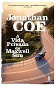 A Vida Privada de Maxwell Sim Jonathan Coe