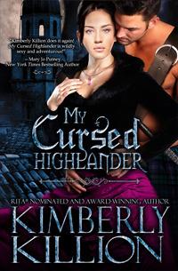 My Cursed Highlander Kimberly Killion