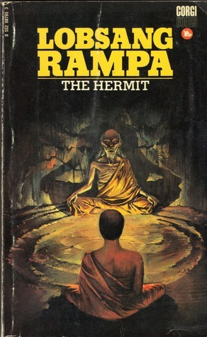 The Hermit  by  Tuesday Lobsang Rampa