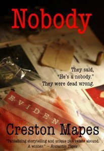 Nobody  by  Creston Mapes