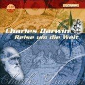 Reise um die Welt  by  Charles Darwin