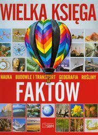 Wielka Księga Faktów  by  John Farndon