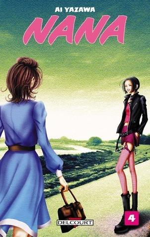 Nana, Tome 4  by  Ai Yazawa