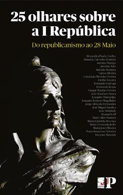 25 Olhares Sobre a República Various
