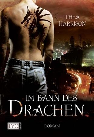 Im Bann des Drachen (Elder Races, #1) Thea Harrison