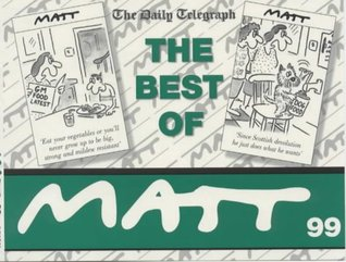 The Best of Matt 99  by  Matthew Pritchett