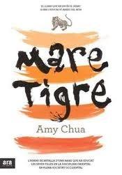 Mare tigre Amy Chua