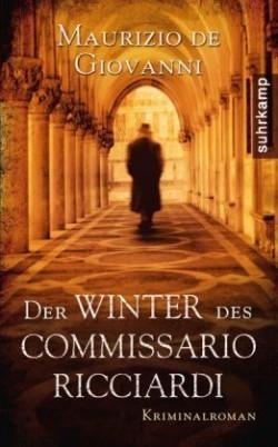 Der Winter des Commissario Ricciardi  by  Maurizio de Giovanni