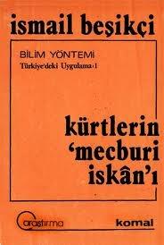 Cumhuriyet Halk Fırkasının Tüzüğü (1927) ve Kürt Sorunu İsmail Beşikçi