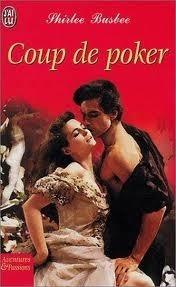 Coup de Poker  by  Shirlee Busbee