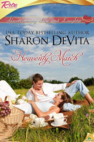 Heavenly Match  by  Sharon DeVita