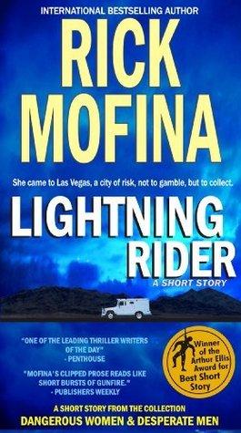 Lightning Rider Rick Mofina