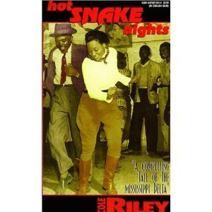 Hot Snake Nights Cole Riley