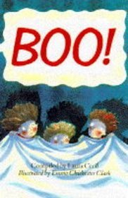 Boo! Stories To Make You Jump  by  Laura Cecil