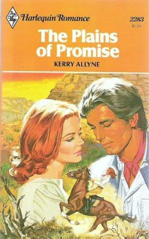 Plains Of Promise Kerry Allyne