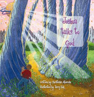 Joshua Talks to God Christiana Alberichi