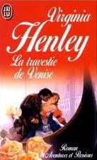 La Travestie De Venise Virginia Henley