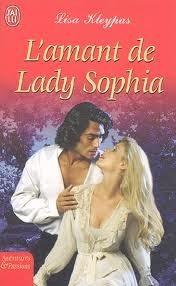 Lamant de Lady Sophia (Bow Street Runners, #2)  by  Lisa Kleypas