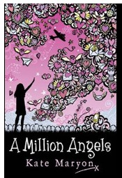A Million Angels Kate Maryon