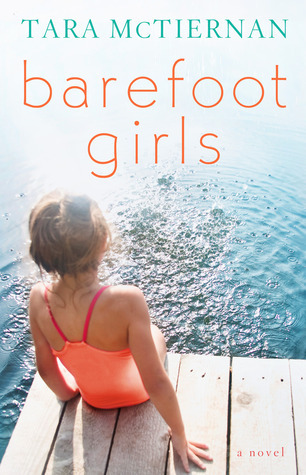 Barefoot Girls  by  Tara McTiernan