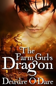 The Farm Girls Dragon Deirdre ODare