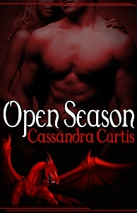 Open Season Cassandra Curtis