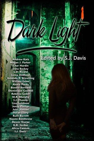 Dark Light S.J. Davis