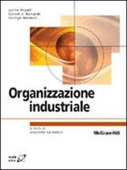 Organizzazione industriale Lynne Pepall