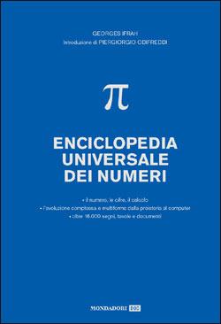 Enciclopedia Universale Dei Numeri  by  Georges Ifrah