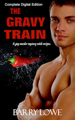 The Gravy Train  by  Barry Lowe