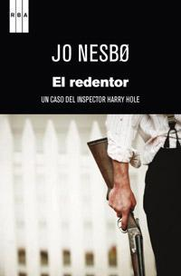 El redentor  by  Jo Nesbø