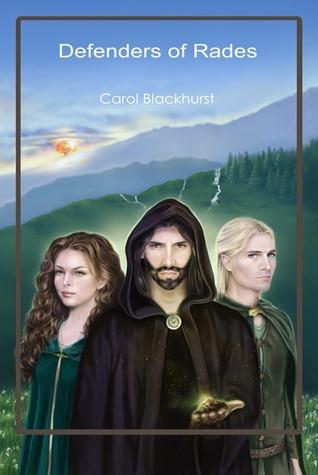 Defenders of Rades Carol Blackhurst